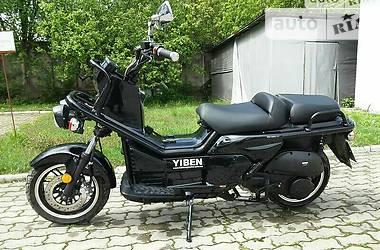 YiBen 150 2013 в Виноградове