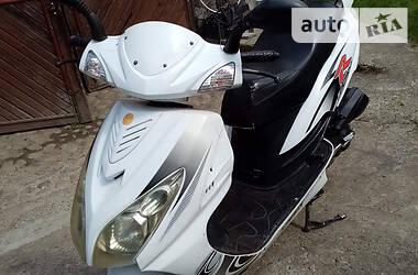 Скутер / Мотороллер YiBen GSX 2014 в Калуше