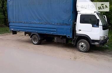 Yuejin NJ 1028 2006 в Виннице