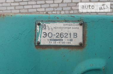 ЮМЗ 2621 1985 в Краматорске