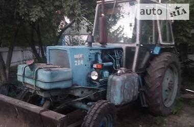 ЮМЗ 2621 1989 в Магдалиновке