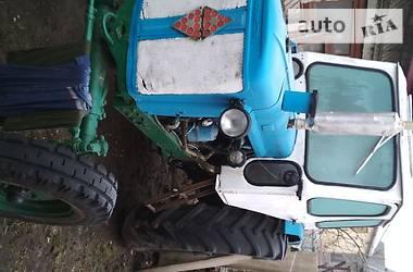 Трактор сільськогосподарський ЮМЗ 6 1977 в Львові