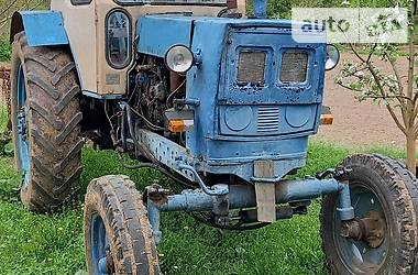 Трактор сельскохозяйственный ЮМЗ 6 1990 в Звенигородке