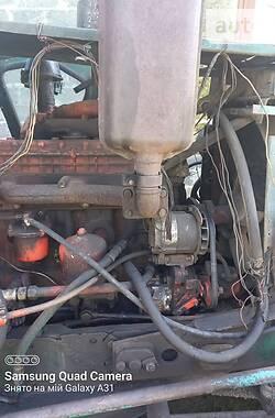 Екскаватор навантажувач ЮМЗ 6 1990 в Долині