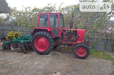 Трактор ЮМЗ 6 1992 в Могилів-Подільському