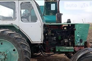 Трактор сільськогосподарський ЮМЗ 6 1992 в Покровську