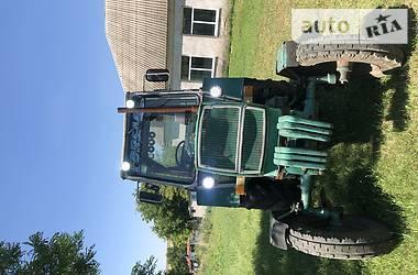 Трактор сельскохозяйственный ЮМЗ 6 1987 в Николаеве