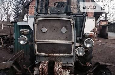 ЮМЗ 6АКЛ 1995 в Луцьку