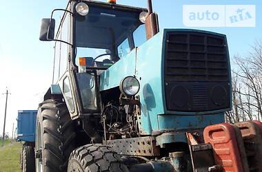 Трактор сельскохозяйственный ЮМЗ 6АКЛ 1992 в Балаклее