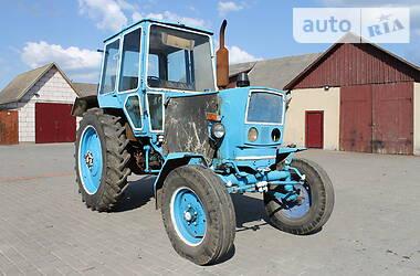 Трактор сельскохозяйственный ЮМЗ 6АКЛ 1992 в Любешове