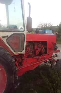 Трактор сельскохозяйственный ЮМЗ 6АКЛ 1990 в Ивано-Франковске