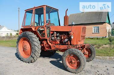 Трактор сельскохозяйственный ЮМЗ 6АКЛ 1993 в Любешове