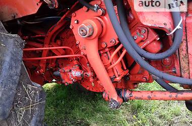 Трактор сельскохозяйственный ЮМЗ 6AKM 1991 в Тернополе