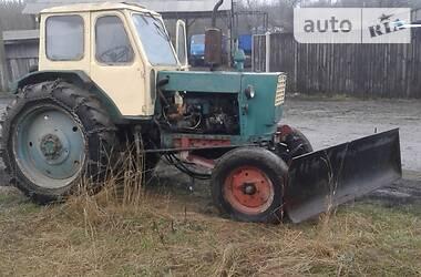 Трактор сельскохозяйственный ЮМЗ 6АЛ 1980 в Сумах