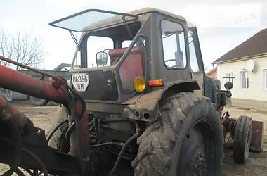 ЮМЗ 6КЛ 2005 в Ахтырке