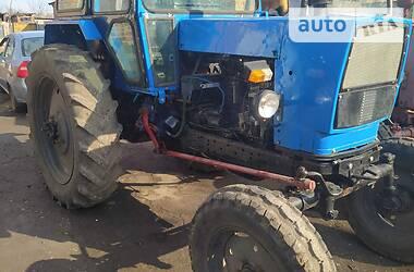 Трактор сельскохозяйственный ЮМЗ 6КЛ 2000 в Полтаве
