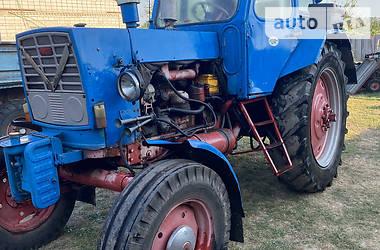 Трактор ЮМЗ 6Л 1978 в Березане