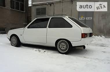 ЗАЗ 1102 Таврия 1994 в Одессе