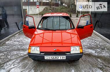 ЗАЗ 1102 Таврия 1998 в Тернополе