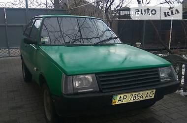 ЗАЗ 1102 Таврия 1989 в Мелитополе
