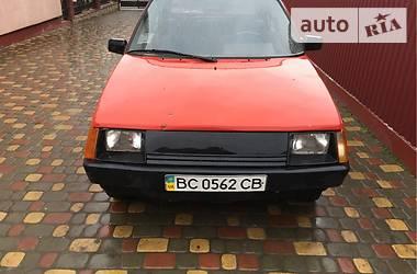 ЗАЗ 1102 Таврия Люкс 1995