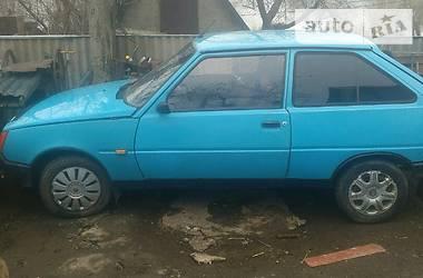 ЗАЗ 1102 Таврия 1996 в Немирове