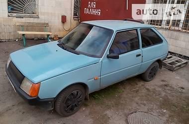 ЗАЗ 1102 Таврия 1997 в Кропивницком