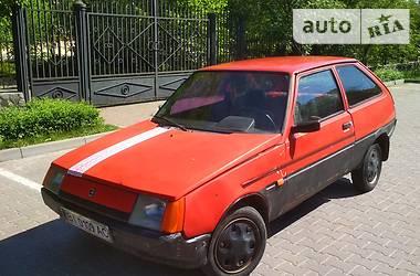 ЗАЗ 1102 Таврия 1992 в Миргороде