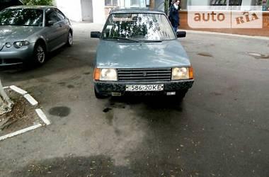 ЗАЗ 1102 Таврия 1997 в Киеве