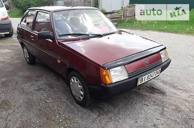 ЗАЗ 1102 Таврия 1999 в Полтаве