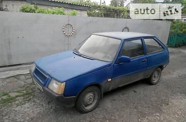 ЗАЗ 1102 Таврия 1996 в Запорожье