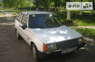 ЗАЗ 1102 Таврия 1993 в Луганске