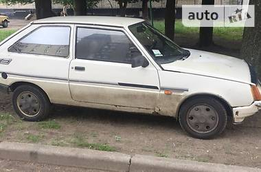 ЗАЗ 1102 Таврия 1991 в Харькове