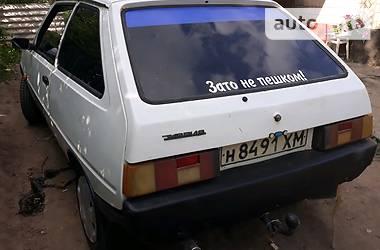 ЗАЗ 1102 Таврия 1993 в Летичеве
