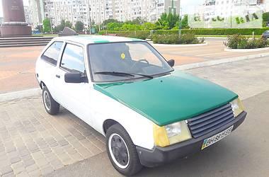 ЗАЗ 1102 Таврия 1993 в Одессе