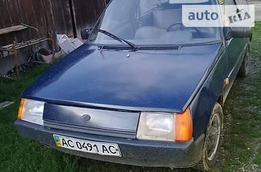 ЗАЗ 1102 Таврия 2004