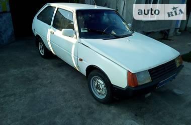 ЗАЗ 1102 Таврия 1989 в Одессе