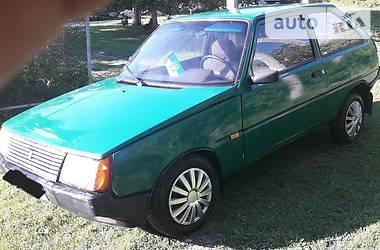 ЗАЗ 1102 Таврия 1991 в Виннице