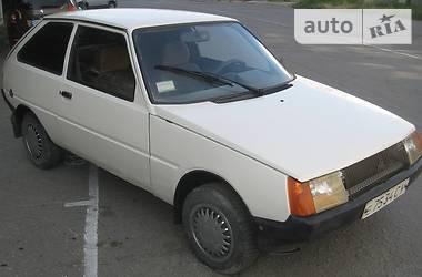 ЗАЗ 1102 Таврия 1989 в Ромнах