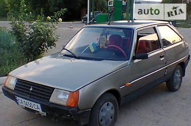 ЗАЗ 1102 Таврія 1995 в Новомиргороді