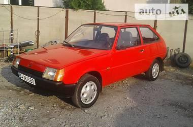 ЗАЗ 1102 Таврия 2000 в Кропивницком