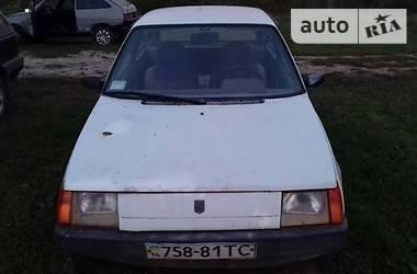ЗАЗ 1102 Таврия 1992 в Львове
