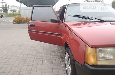 ЗАЗ 1102 Таврия 2007 в Львове