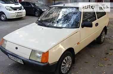 ЗАЗ 1102 Таврия 2003 в Черкассах