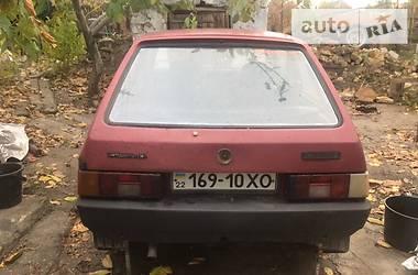 ЗАЗ 1102 Таврия 1989 в Херсоне