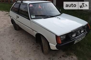 ЗАЗ 1102 Таврия 1992 в Бережанах