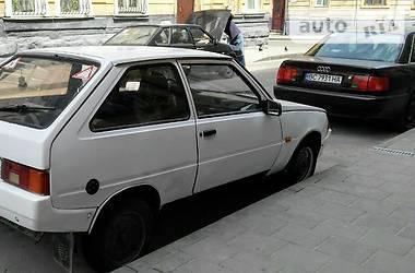 ЗАЗ 1102 Таврія 1991 в Львові
