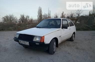 ЗАЗ 1102 Таврия 1991 в Днепре