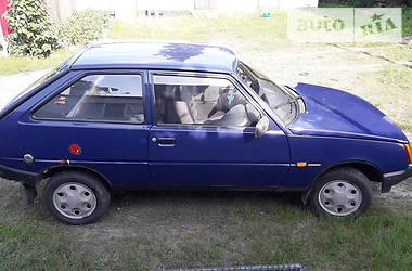 ЗАЗ 1102 Таврія 2001 в Бородянці