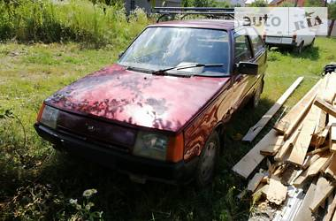 ЗАЗ 1102 Таврия 1998 в Тячеве